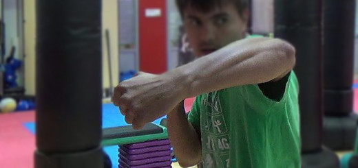 Как укрепить кисти рук для бокса