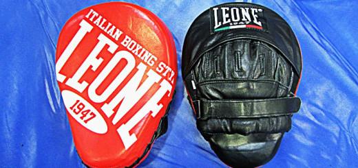 Обзор-боксерских-лап-Leone