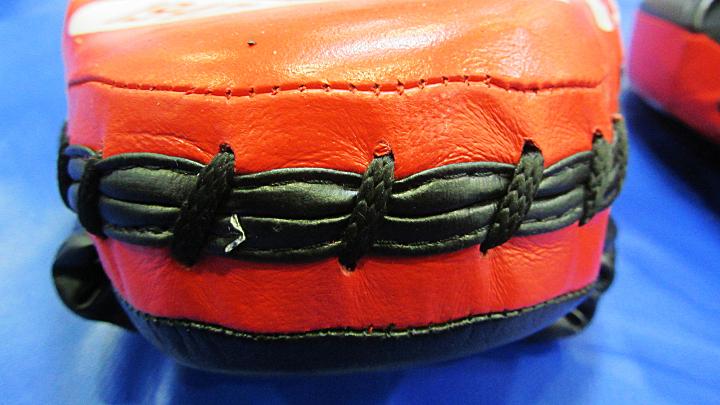 Боксерские-лапы-Leone