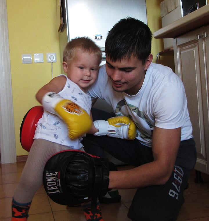 Бокс-для-детей-в-Казани