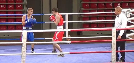 Чемпионат-Казани-по-боксу