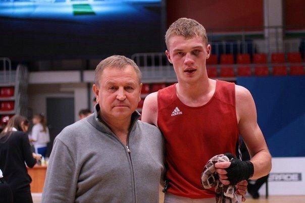 Владимир-Алексеевич-Капитонов-тренер-по-боксу-в-Казани