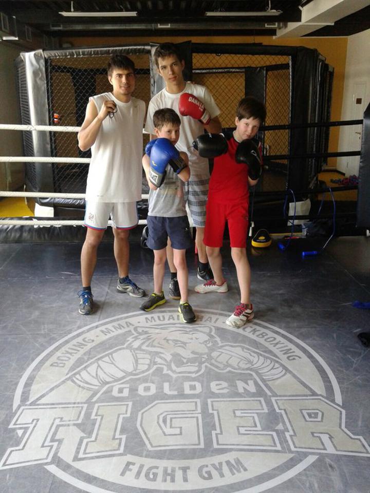 занятия-боксом-для-детей-в-Казани