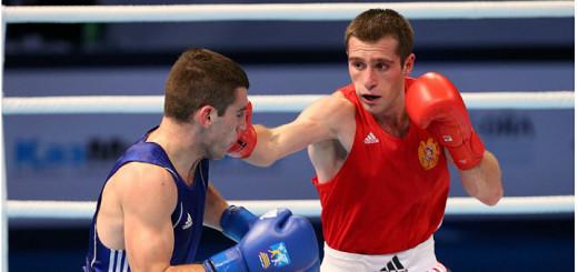 Чемпионат мира по боксу 2013