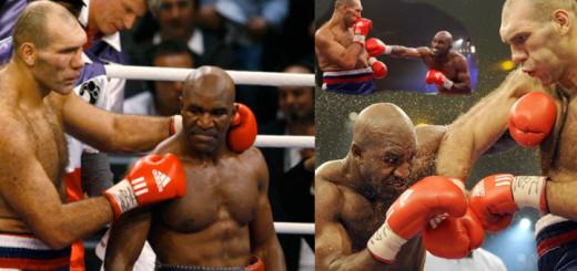 Психология-боксера