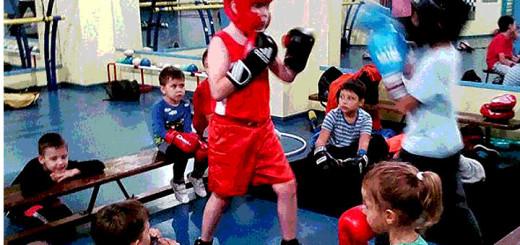 секция-бокса-для-детей-в-Казани