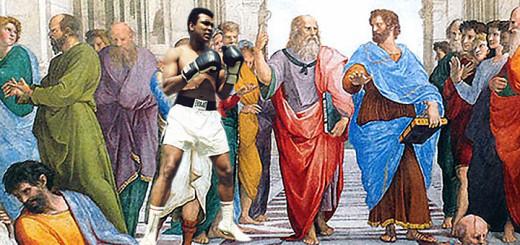 Философия-бокса