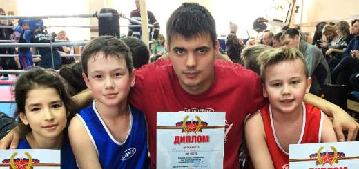 Соревнования-по-боксу-для-новичков-в-Казани