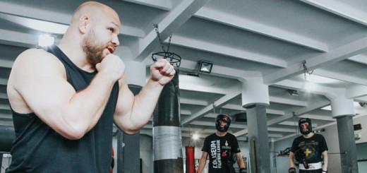 Мастер-класс Игоря Смольянова в Казани