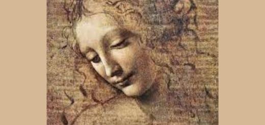 Леонардо да Винчи и бокс