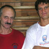 Уроки бокса прославленного тренера Марка Ионовича Мельцера
