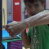 Как укрепить кисти рук для удара